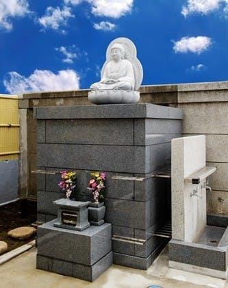 臨川寺 納骨堂・永代供養塔