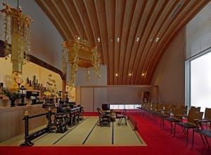 臨川寺 納骨堂・永代供養塔の画像