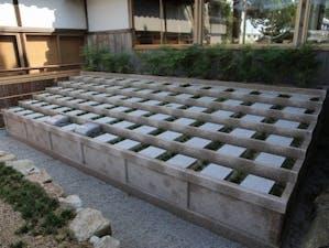 日光寺墓苑 樹木葬・永代供養墓の画像