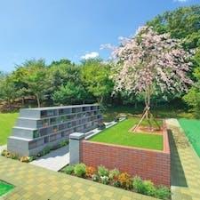 環境霊園横浜みどりの森 樹木葬・永代供養墓の画像
