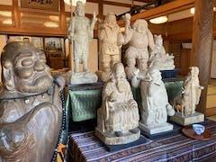 東勝寺 のうこつぼの画像