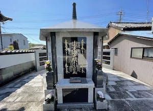 妙法寺 永代供養塔「蓮華廟」(期限墓・永代供養墓)の画像