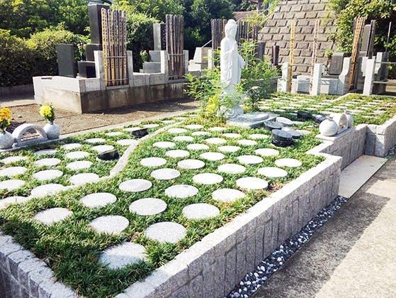 藤沢樹木葬墓地