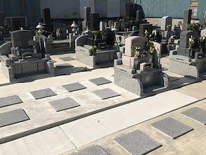 しもかぬき墓苑の画像