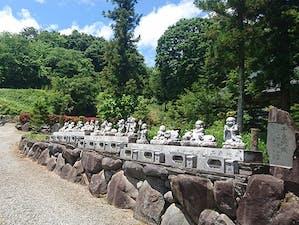 福王寺自由墓苑の画像