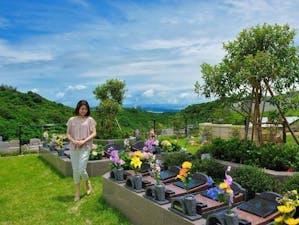 石垣メモリアルパークの画像