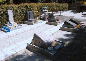 萬福寺メモリーガーデンの画像