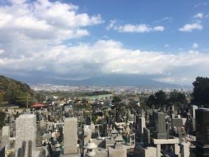 新豊院 一般墓の画像
