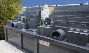 光乗寺墓苑 永代供養墓・樹木葬の画像