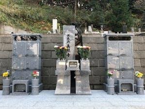 長照寺 のうこつぼの画像
