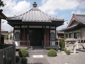 中村西墓苑の画像