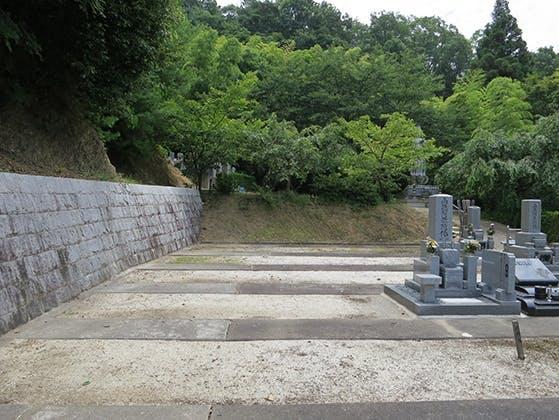 天寧寺墓苑