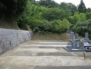 天寧寺墓苑の画像