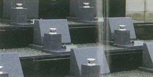 八幡あやめ墓苑の画像