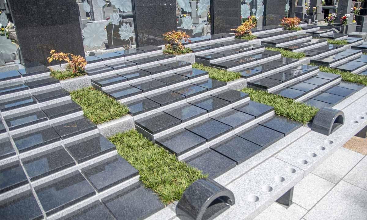 常光寺墓苑 永代供養墓・樹木葬