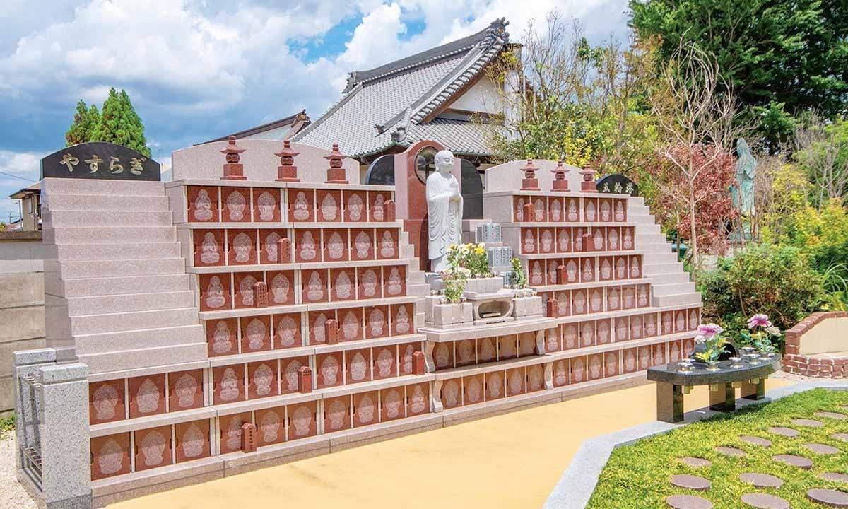 円光院・やすらぎの杜 永代供養墓・樹木葬