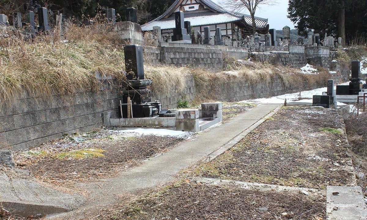 高徳寺霊園