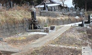高徳寺霊園の画像