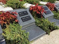 まどかの杜永代供養墓の画像