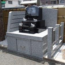 隅田川せせらぎ霊園の画像
