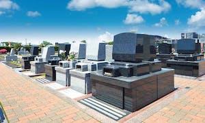 駅前霊園美南の画像