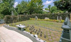 大聖院墓苑 永代供養墓・樹木葬の画像
