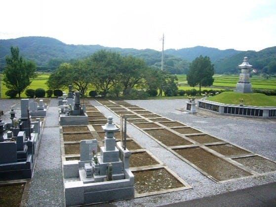 正光寺 日向霊園