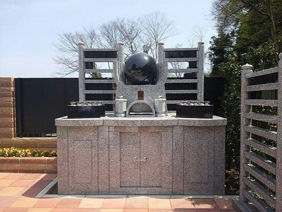 泉紅寿の杜共有墓