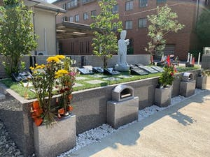 常慶寺霊園 一般墓・樹木葬の画像