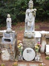 自然葬墓苑「絆」(合祀にならない樹木葬・3名用15万円~)の画像