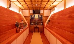 耕雲院 種月観音霊廟の画像
