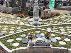 白井ケ丘樹木葬墓地の画像