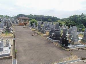 代官山墓地公園の画像