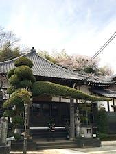 松戸大橋樹木葬墓地の画像