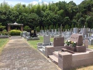 成田の杜公苑の画像