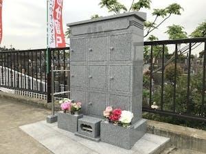 大圓寺 のうこつぼの画像