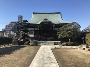 弘福院 のうこつぼの画像