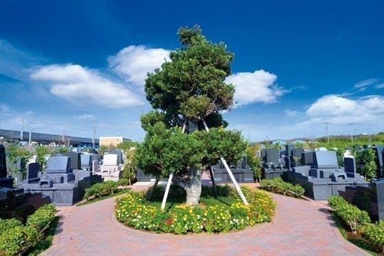 グリーンパーク船橋霊園 永代供養墓地