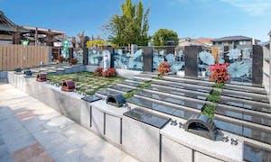 観音院墓苑 永代供養墓・樹木葬の画像