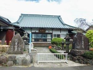 玉泉寺の画像