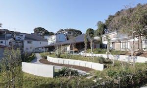 本覚寺の森 観音霊園の画像