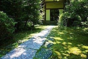 北鎌倉四季の風樹木葬墓地の画像
