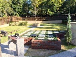 Cherry Blossom 吉原墓地の画像