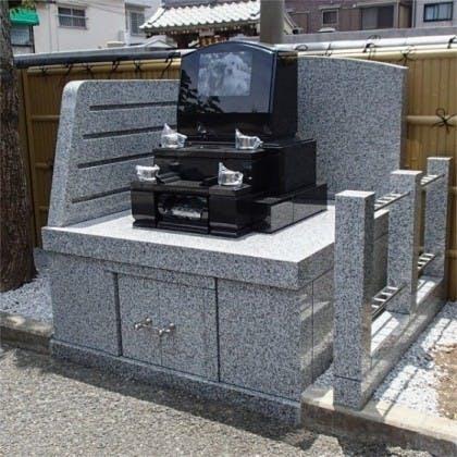 隅田川 福寿墓苑