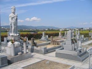 正念寺永代供養墓の画像