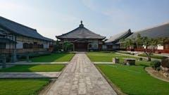 楞厳寺霊苑の画像