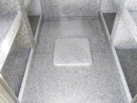 いずみガーデンメモリアル翠緑の碑