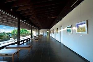 横浜あおば霊苑 永代供養墓「我逢人」の画像