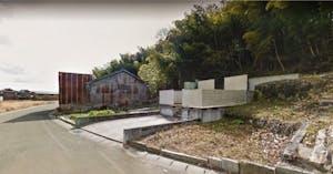 山田墓地の画像