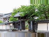 願性寺墓地